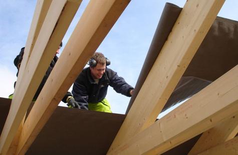 katuse-ehitamine