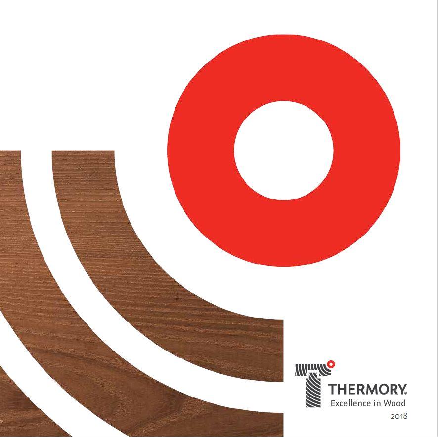Thermory catalogue